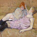 יחסי אמהות בנות