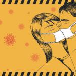 פודקסט: זוגיות פרק ב׳ והקורונה – סיפור אהבה