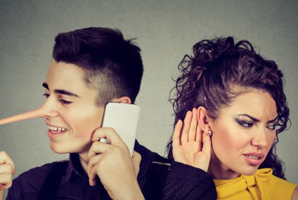 הסתרות ושקרים בזוגיות – חלק 2