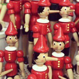 פודקסט: שקרים והסתרות בזוגיות